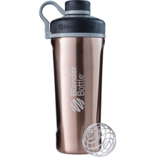 Шейкер ВВ Radian Insulated Stainless 769 ml Copper (медный)